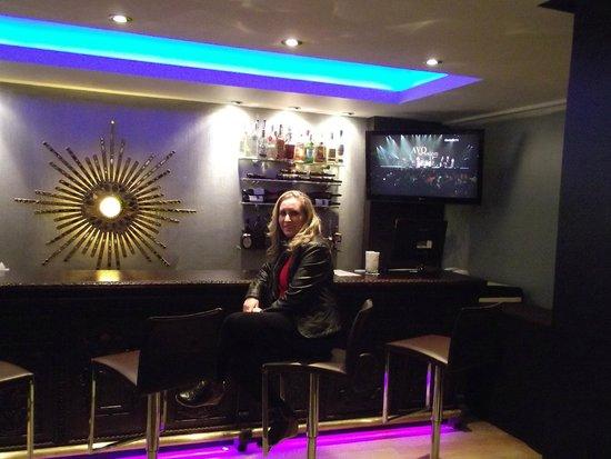 Sonesta Hotel Cusco : Bar do Hotel