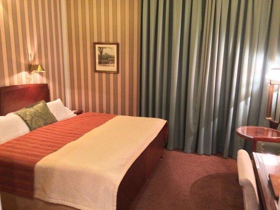 Hotel Paris Prague: Deluxe room
