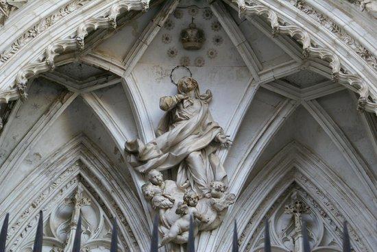 Catedral Primada: .