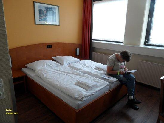 Wunderland Kalkar: De kamer .
