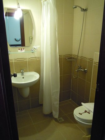 Kleopatra Life: Bathroom