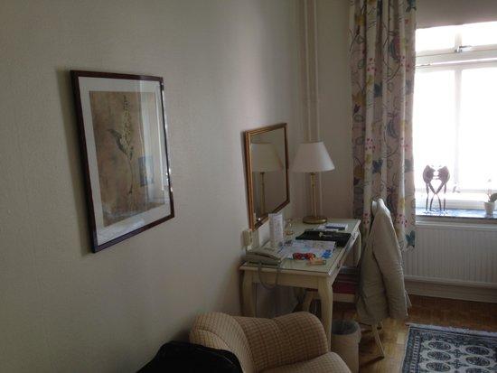 Hotel Royal Gothenburg : Single room
