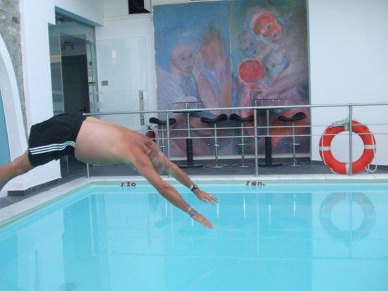 Lido: Great pool