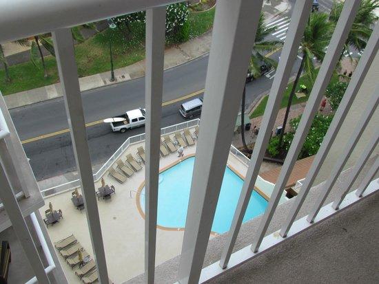 Park Shore Waikiki: Pool