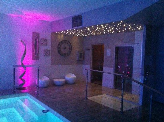 Foto di grand hotel des bains spa fouras for Hotel fouras grand hotel des bains