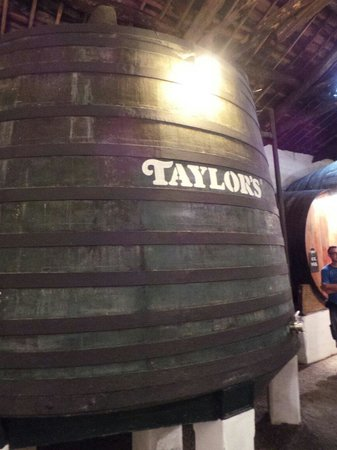 """Taylor's Port : Une cuve de """"classique vintage"""""""