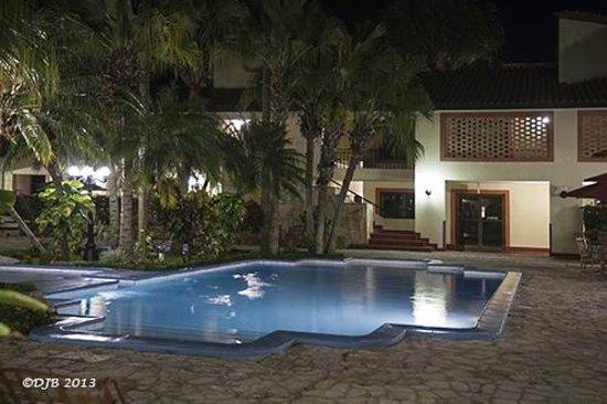 Clarion Copan Ruinas: Pool in a Lovely Garden Setting