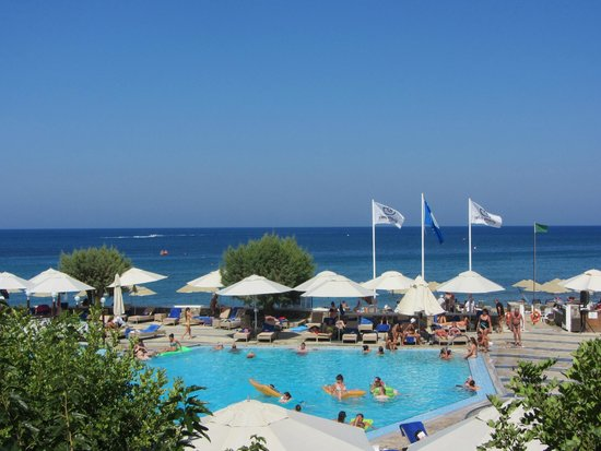 Creta Maris Beach Resort: Main Pool