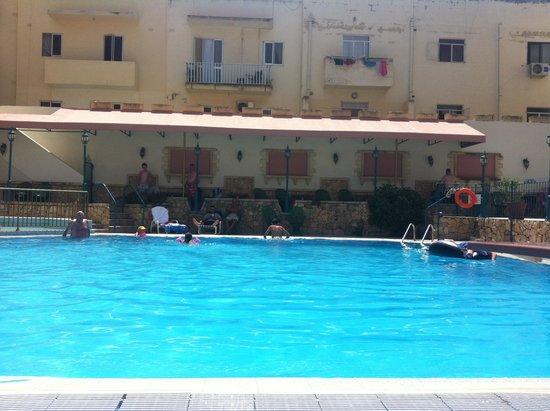 Blue Sea Santa Maria: Pool