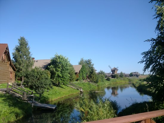 Heliopark Suzdal: no