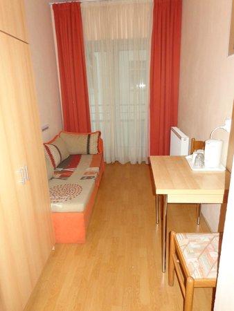 Residence Bene: Sitting area