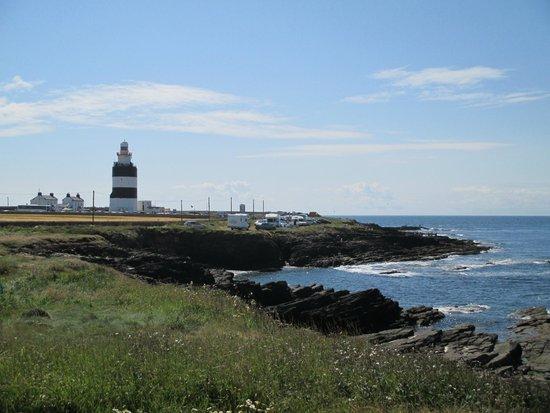 Hook Lighthouse: Hook Head Lighthouse