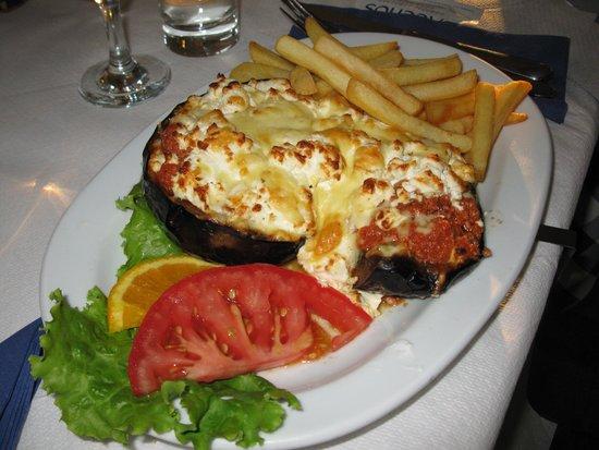 Restaurant Bacchos: Tavern Bacchos - Paputsaki