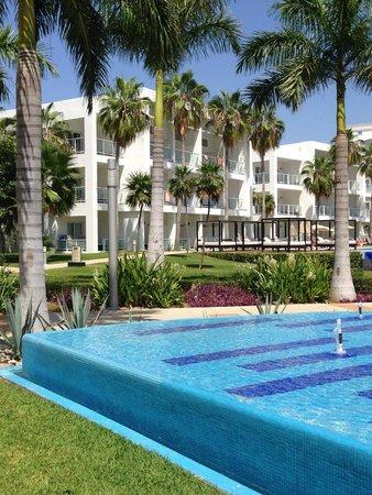 Hotel Riu Palace Peninsula: Villas