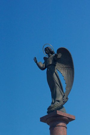 Ukraine Guardian Angel