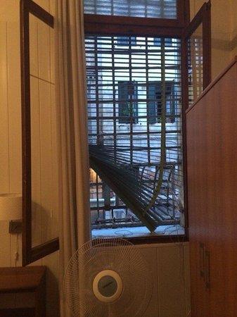 Hotel Caneva: room #20