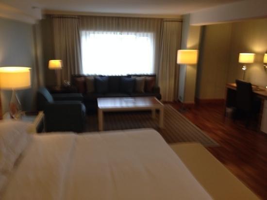 Sheraton Stockholm Hotel: εσωτερικο