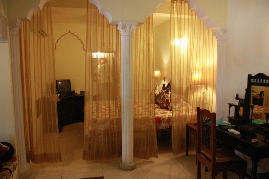 Dera Rawatsar: Kamer/suite