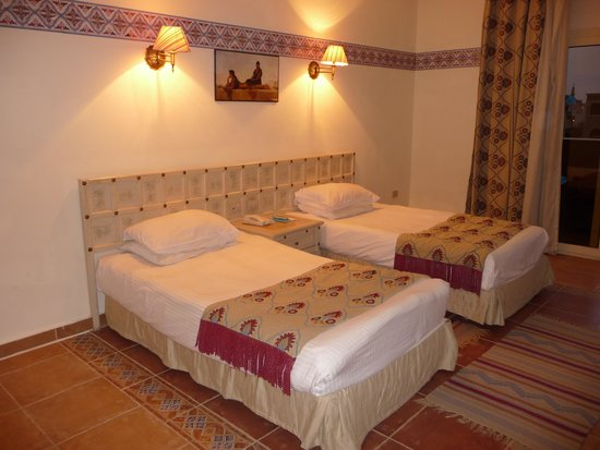 SENTIDO Mamlouk Palace Resort: Room 18308