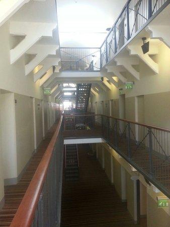 Hotel Katajanokka: Les Chambres