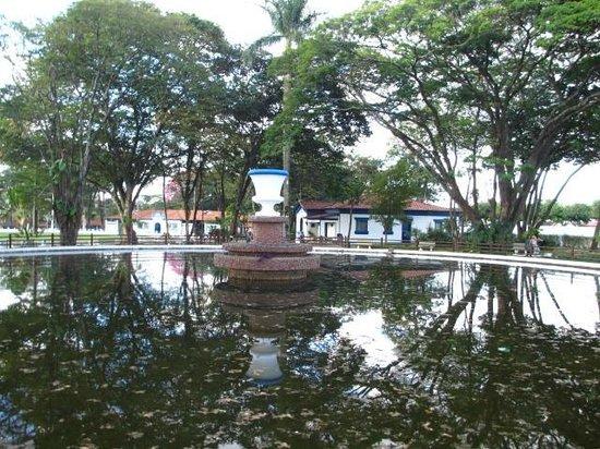 Parque Fernando Costa