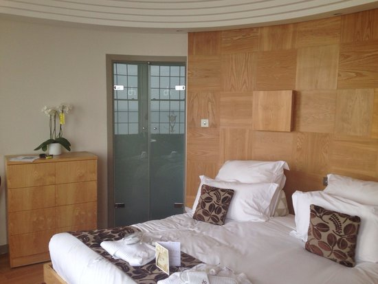 Drakes Hotel Brighton : Room 201