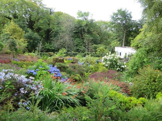 Dunvegan Castle & Gardens: The Garden