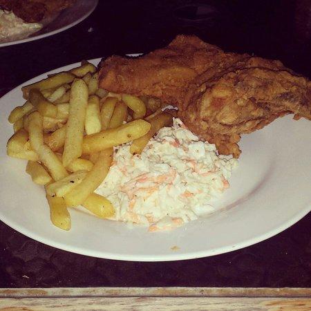 Syd's: Fried Chicken