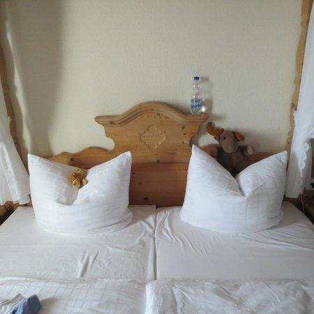 "Hotel Rathener Hof: 204 ""bewohnt"""