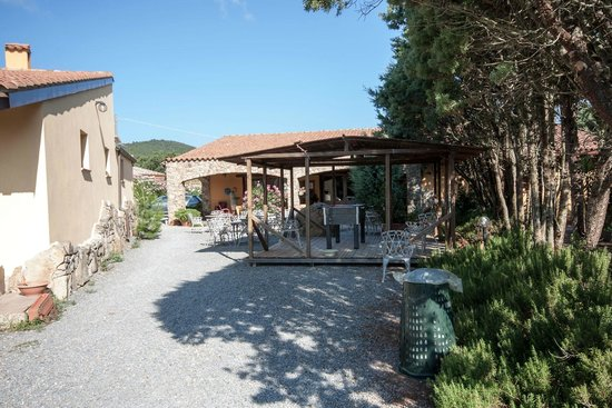 Agriturismo Rocce Bianche : Rocce Bianche