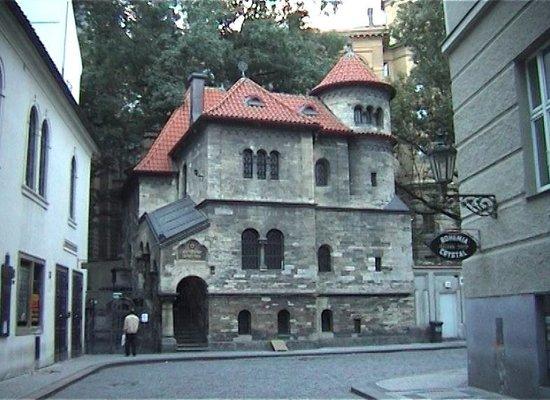 Klausová synagoga, Židovské muzeum v Praze