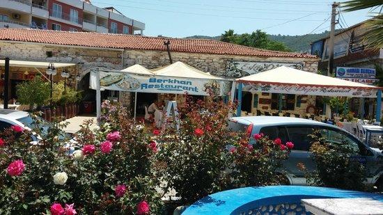 Berkhan Restaurant