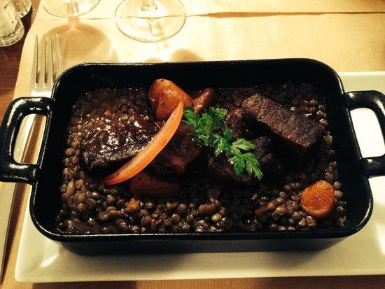 Coufidou! - Photo de Le Kitchen et compagnie, Clermont-Ferrand ...