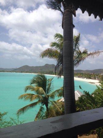 COCOS Hotel Antigua: Cocos antigua