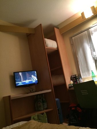 Hotel balladins Cannes / Le Cannet: Room