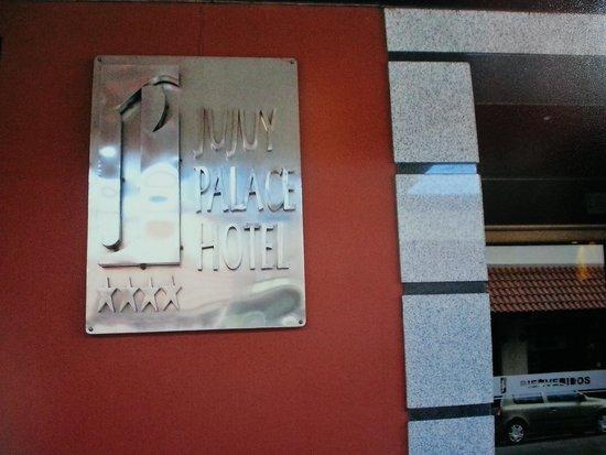 Photo of Jujuy Palace Hotel San Salvador de Jujuy