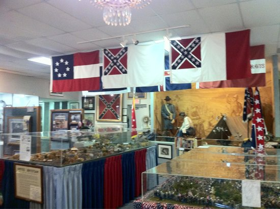 ‪Museum of Southern History‬