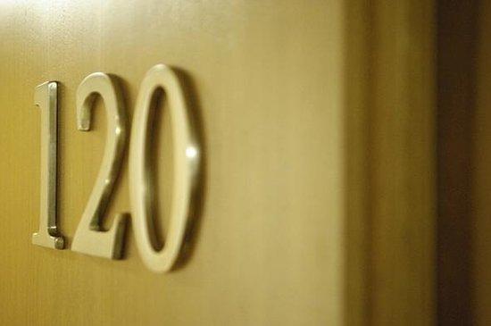 Hotel Vianetto : Pasillo Habitaciones
