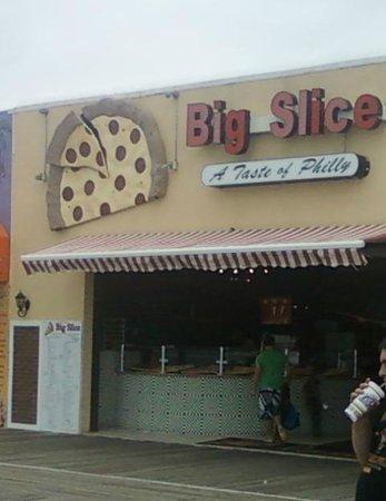 Big Slice