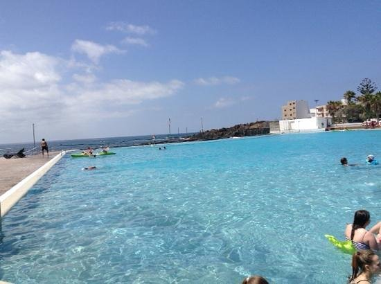 Alborada Beach Club: pool