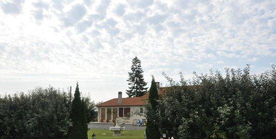 Domaine Peyrouticq