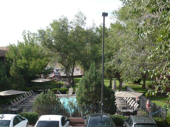 Holiday Inn Canyon de Chelly: Piscine