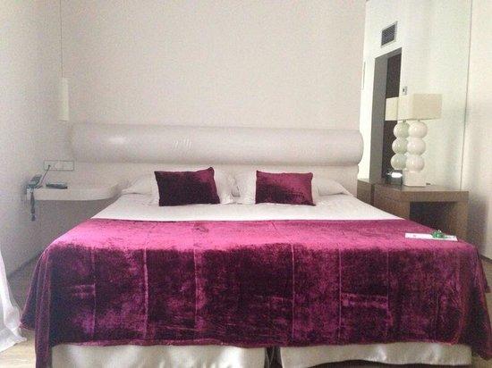 ANBA Bed&Breakfast Deluxe: Room #3