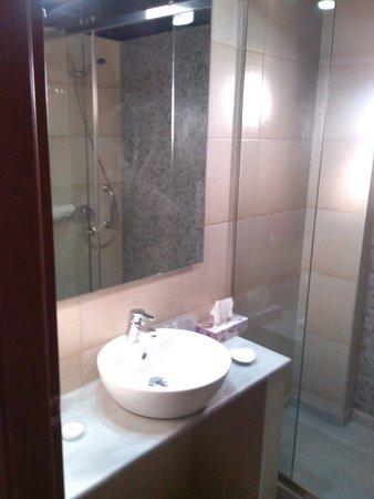 Lato Boutique Hotel : Ванная комната