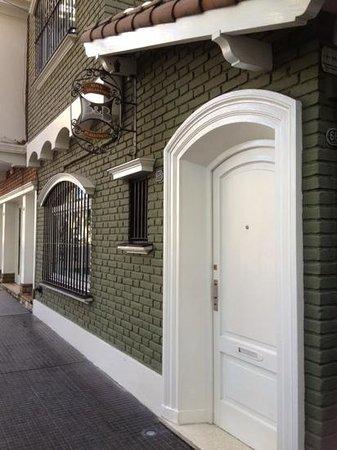 B&B Plaza Italia: A beautiful house!