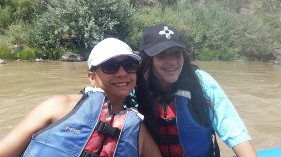 Big River Raft Trips: Floating down the river