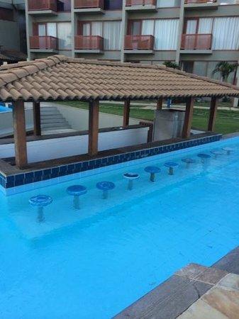 Bahia Othon Palace : Piscina