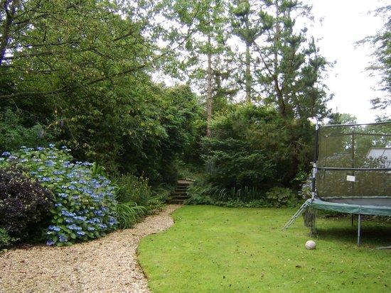 Fairwater Head Hotel: More of the lovely garden
