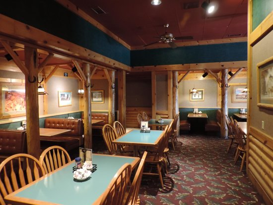 BEST WESTERN PLUS Ruby's Inn : Restaurant