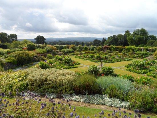 Hestercombe Gardens: Grand Plat